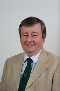 Councillor Philip McGarvey
