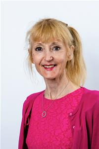 Councillor Irene Collins