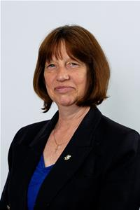 Councillor Penny Cole