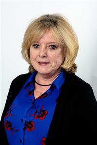 Councillor Margot McArthur