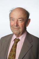 Councillor Roger Walshe