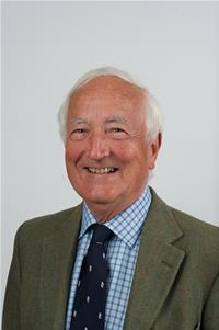 Councillor Peter Lake